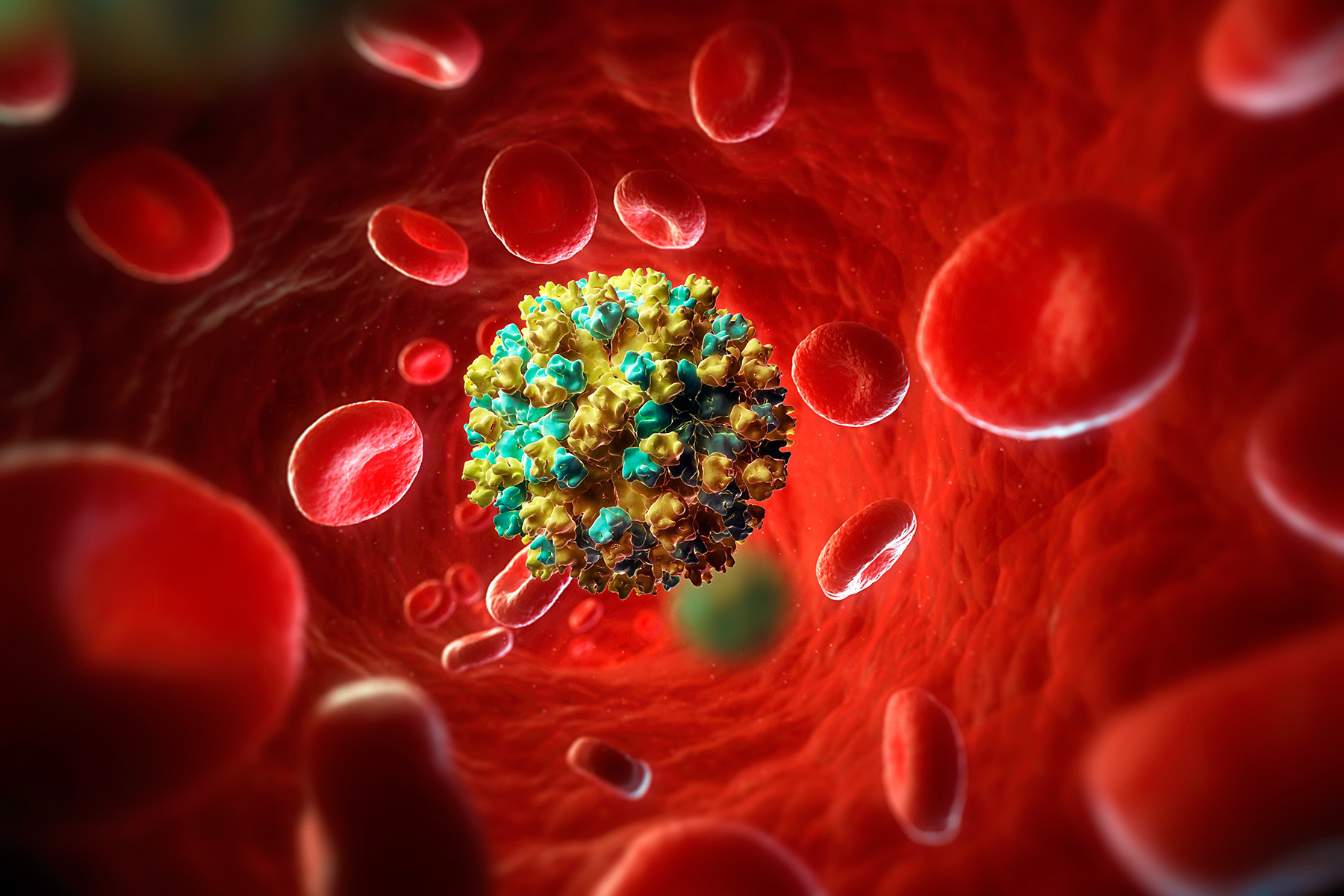 Can performance-based financing accelerate Hepatitis C treatment in Cameroon