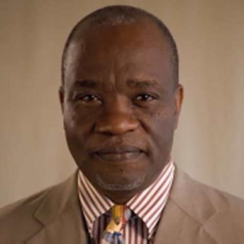 Dr. Khama Rogo: A man driven to make impact
