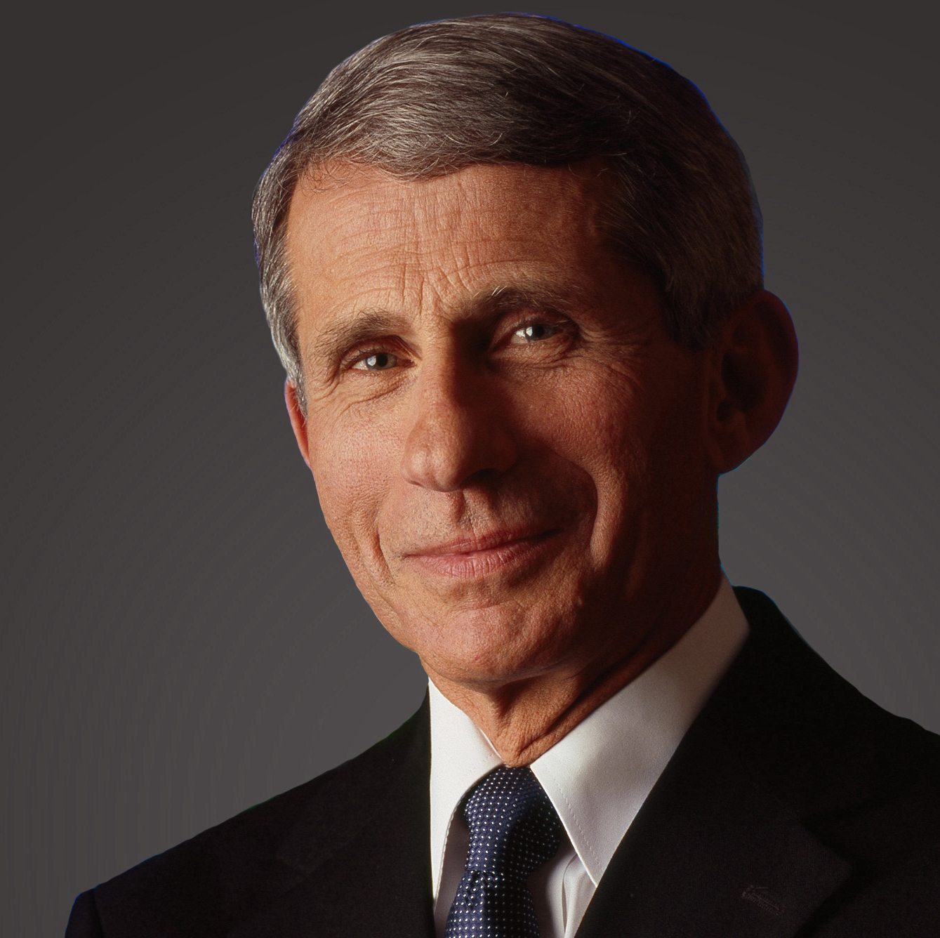 Challenging Corona: Join us for a live event with Dr. Anthony Fauci