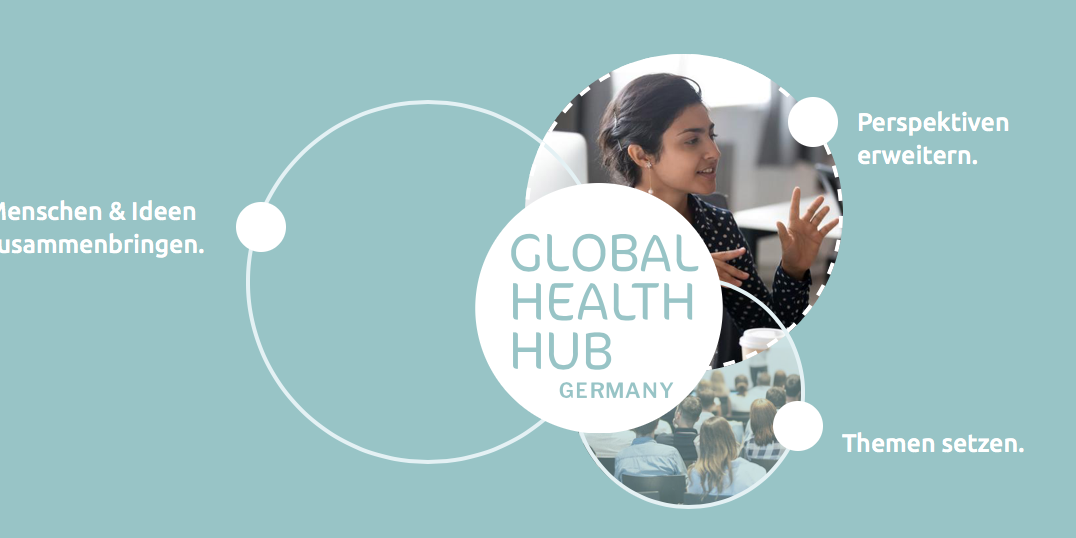 JLI's Christoph Benn to chair event with the Germany Health Ministry